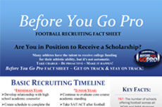 Are You in Position to Receive a Scholarship