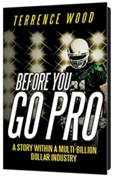 Before You Go Pro book